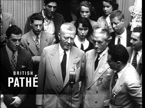 Republican Convention  (1948)