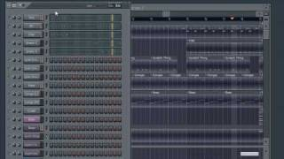 Lil Wayne - Lollipop FL Studio Remake