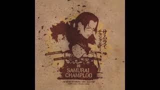 Samurai Champloo: The Way Of The Samurai / Vinyl Collection (2013, Reissue)