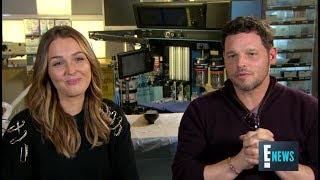 Grey's Anatomy Cast Answer Burning Questions (Part 1)
