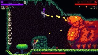 Wii U Review: Hive Jump