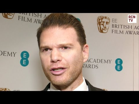 Lucas Hedges BAFTA Rising Star Nominee - James King Interview
