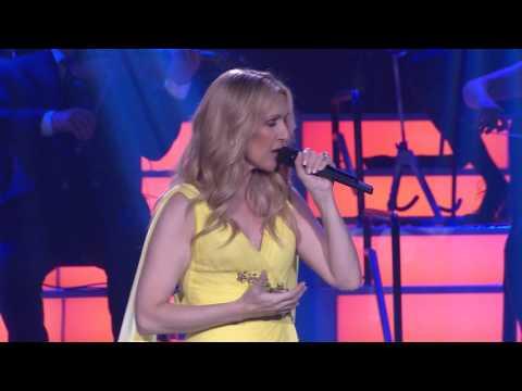 "La Bella e la Bestia - Céline Dion canta ""How Does a Moment Last Forever"""