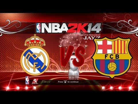 partido real madrid hoy barcelona