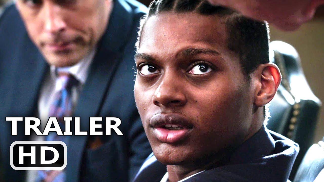 FOSTER BOY Trailer (2020) Shane Paul McGhie, Matthew Modine Movie