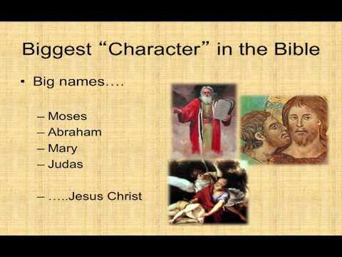Christian Allusions in Literature - Part 1