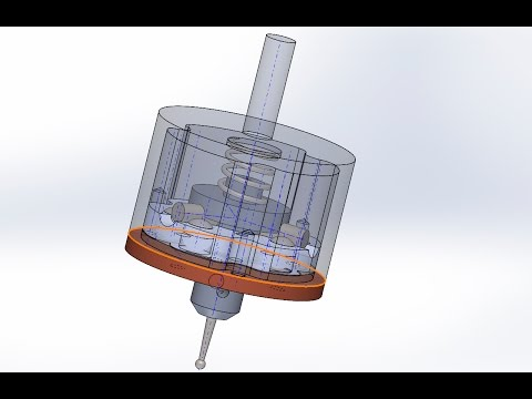 blum laser tool setter manual
