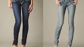 Dar kot pantolonlarınızı nasıl genişletebilirsiniz?