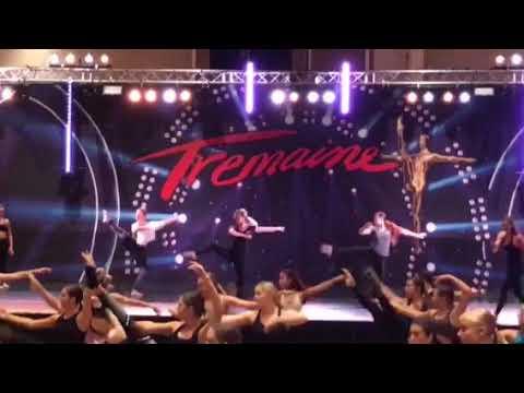 KEmily's Ballet Class Vegas
