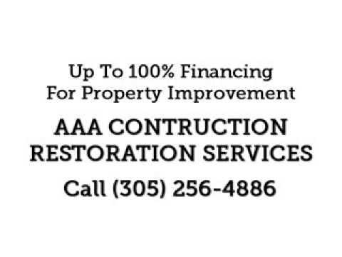 Ygrene Contractors - Ygrene Contractor in Miami (305) 256-4886