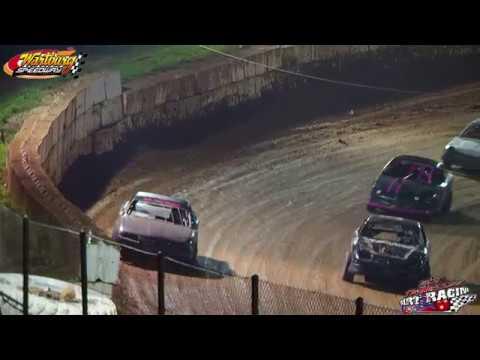 FWD @ Wartburg Speedway  (7-3-18)