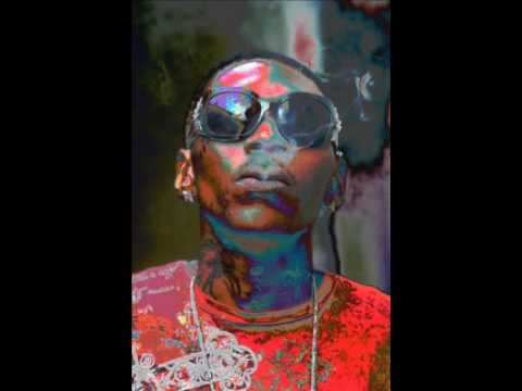Vybz Kartel - Pass Mi Gun (Middle East Riddim) Dec09