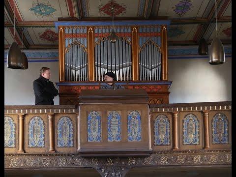 Stiftung Orgeltest (9): Lontals großartige Miniatur ohne Beispiel