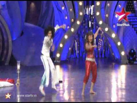 Neha Marda and Ankan Sen's performance