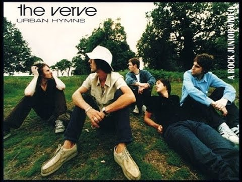 The Verve - Urban Hymns Extended (Full Album + Best B´s)