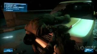 Battlefield 3 - Night Shift  Full Mission HD
