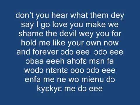 R2Bees   Odo Lyrics 2012
