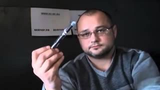 обзор одноразовой электронной сигареты SMOKOFF FIRST