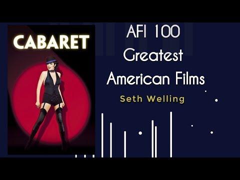 Cabaret: AFI 100 Greatest American Films