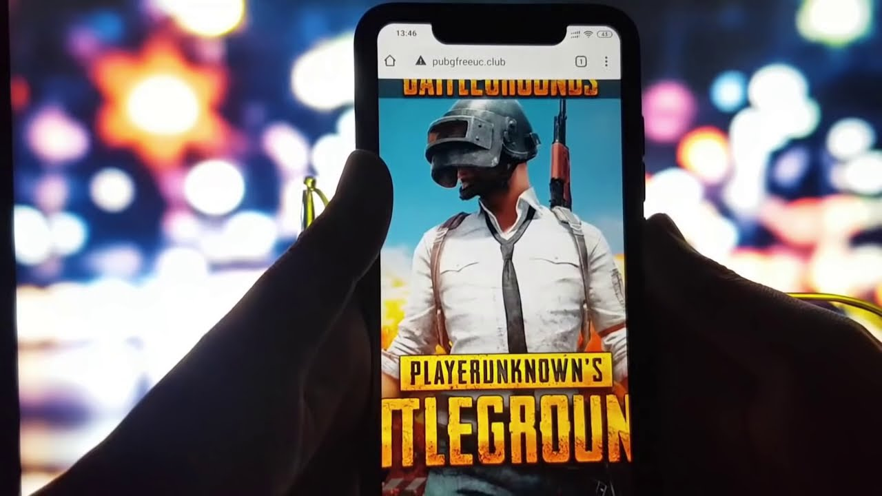pubg uc hack | how to get free uc in pubg mobile | 2019 version