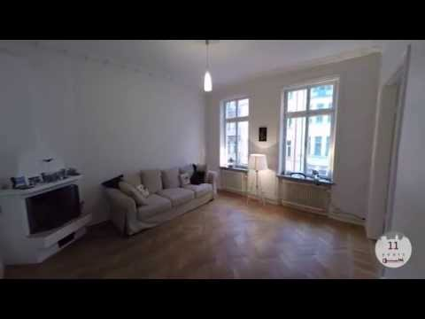 Spacious and bright flat for rent near St Eriksplan Stockholm ID 5667
