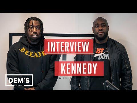 Youtube: KENNEDY lâche ses 4 vérités: Booba, Diam's, Les clashs,La nouvelle génération,Retour sur sa carrière