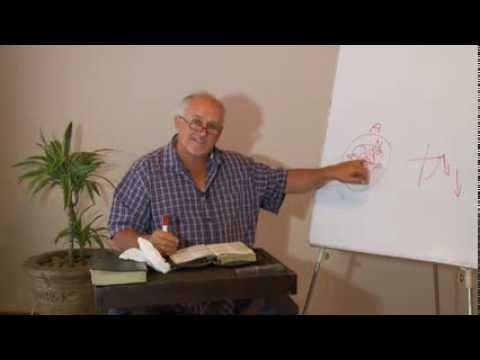 Bybelstudie Sessie 1 (Afrikaans)