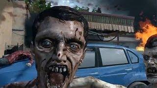 The Walking Dead: Survival Instinct - Test / Review zum Spiel zur TV-Serie