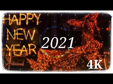 New Year Night    Downtown    Dubai    The Doctor's recipe    VLOG 11