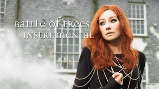 03. Battle of Trees (piano instrumental + sheet music) - Tori Amos