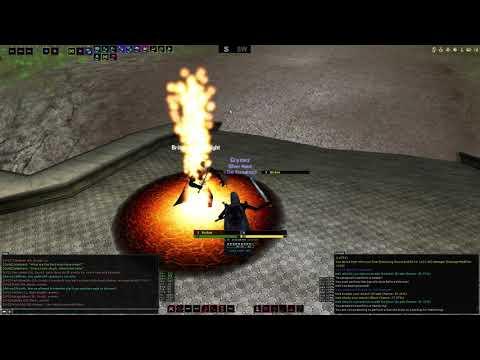 DAOC Phoenix - Nightshade - Crymez Volume 4  