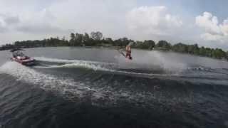 Water Ski Trick Swag
