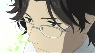 櫻井孝宏さんの出演作の一部だけ集めました 舟を編む 馬締光也 Fate/Pro...
