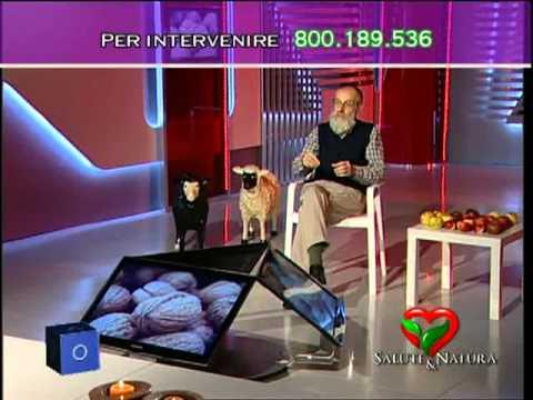 Dottor Piero Mozzi prostata -frutta secca-
