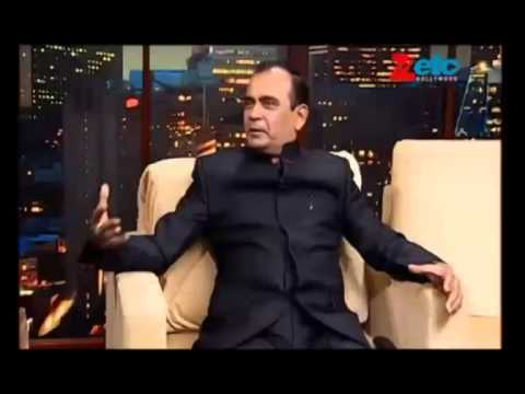 Download YOGESH LAKHANI INTERVIEW on Zee Etc Bollywood Business with Komal Nahta
