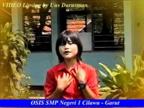 Download Perih Ira OSIS SMP 1 Cilawu Garut Lokasi shooting Ngamplang Garut Video by Uus Darusman.mpg