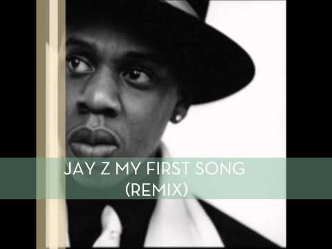 JAY Z - MY FIRST SONG (REMIX)
