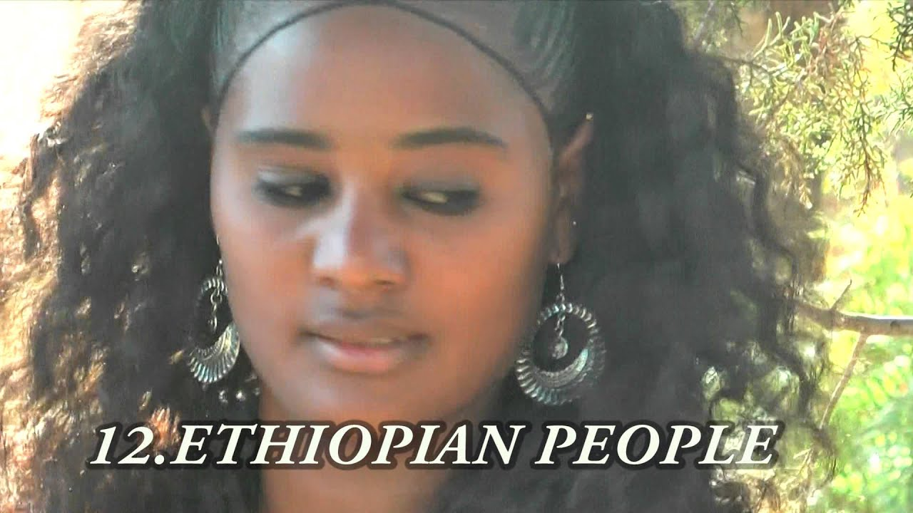Top 10 Tourist Attractions in Ethiopia.Full HD