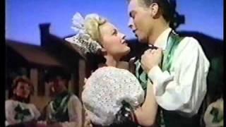 IRISH EYES ARE SMILING 1944 90 Minutes Dick Haymes June Haver Musical
