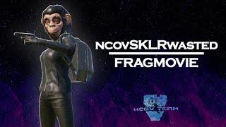ncov | SKLRwasted | FRAGMOVIE | PUBG Mobile