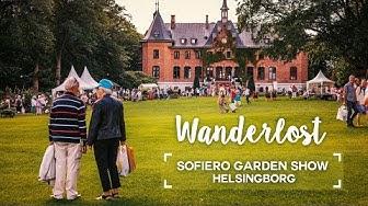 Sofiero Garden Show