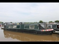 Gladys Rose, 45ft Cruiser stern narrowboat, 1998, £32,950 - GBP 32,950