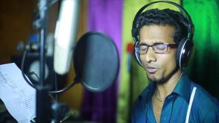 Bangaliana tater sari-- Boishakhi bangla song by Rahul khan