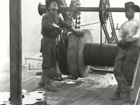 RoughneckRadio.com -The Story of Petroleum (1 of 3) .mp4