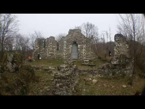 Византийский Храм Лоо