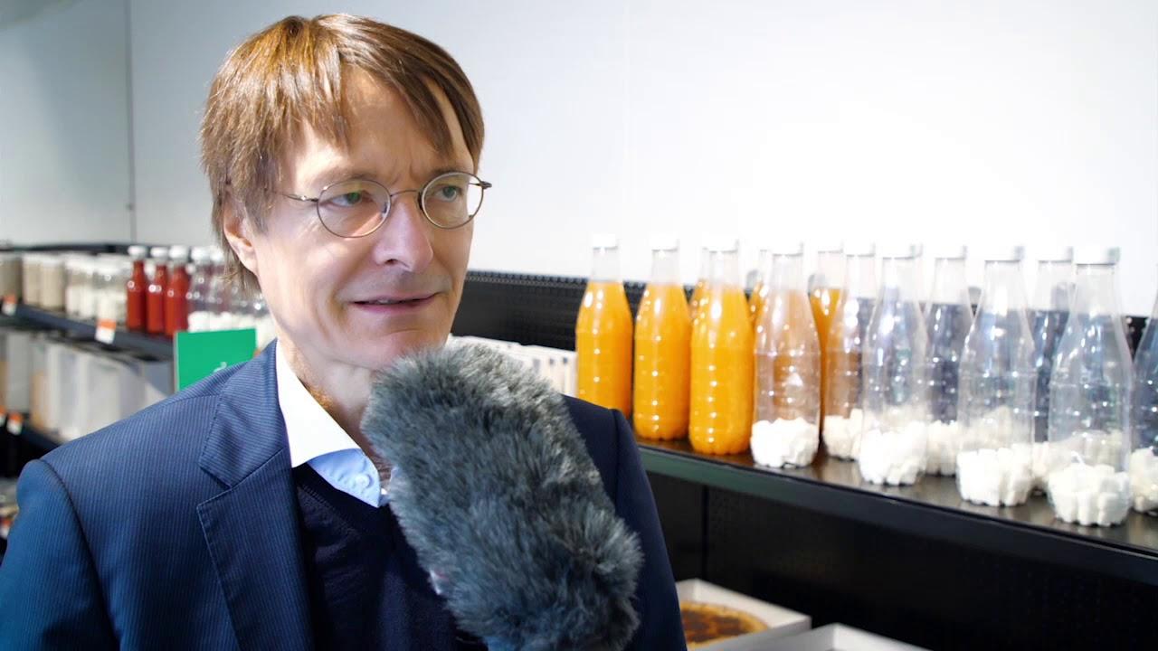Dr Lauterbach