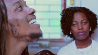 Nyashane - I am Feeling Irie/Happy - Official Music Video @apscolumbian