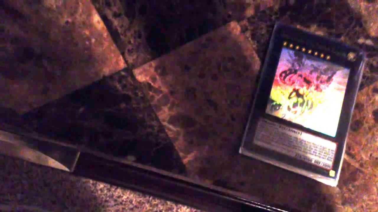 Neo Galaxy Eyes Photon Dragon Ghost Rare