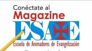 Magazine ESAE Especial  01 Nov 20-2020