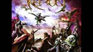 Watch Kerion Black Fate video